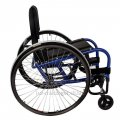 Инвалидная коляска активного типа Colours Eclipse, артикул Colours Eclipse