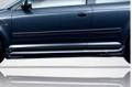 Накладки порогов Audi A3 (8P8) ABT, боковые