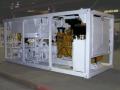 Блок-контейнеры компрессорные
