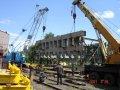 Монтаж (ремонт) вагоноопрокидывателей