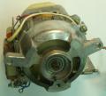 Двигатель для комбайна Мрия
