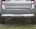 Насадка глушителя Racing AC Schnitzer для BMW X3 E83