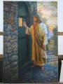 Копия картины масляными красками