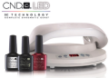 CND Nail Design. Lakme