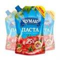 Томатная Паста Чумак 140г