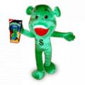 Корпоративная игрушка Мартышка