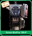 Твердотопливный котел BioFire300P