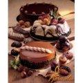 Бельийский натуральный молочный шоколад в дисках - Belcolade Lait