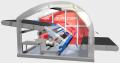Передвижная дробильно-сортировочная установка Сортировочная техника купить Украина Днепропетровск