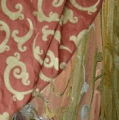 Ткани для штор от KT Exclusive Baccardi