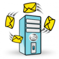 Mass mailing of SMS messages through SMS a lock, the SMS service of mailings