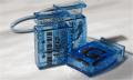 El precinto de indicador el Favorito (Algiz azul)