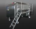 Автоматический пневматический пресс для сока - комплектации