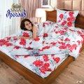 Комплект постельного белья сатин Люкс ТМ Ярослав, sl40, двойной (175х215 см)