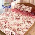 Комплект постельного белья сатин Люкс ТМ Ярослав, sl50a, двойной (175х215 см)
