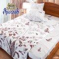 Комплект постельного белья сатин ТМ Ярослав, s 888, двойной (175х215 см)