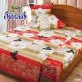 Комплект постельного белья сатин ТМ Ярослав, s 898, двойной (175х215 см)