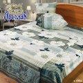 Комплект постельного белья сатин ТМ Ярослав, s 898a, двойной (175х215 см)