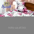 Комплект постельного белья - сатин ТМ Ярослав, s 828, евро (200х220 см)