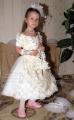 Детское платье для торжества Глория