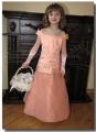Детское платье для торжества Дарея