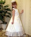 Детское платье для торжества Дария