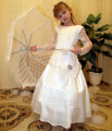 Детское платье для торжества Едита