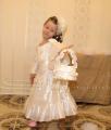 Детское платье для торжества Елен