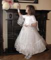 Детское платье для торжества Ерика