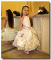 Детское платье для торжества Мелита-2