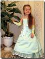 Детское платье для торжества Мирра