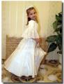 Детское платье для торжества Николетта