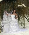 Свадебное платье 4-10