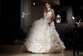 Wedding dress of 2711