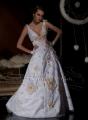 Свадебное платье 8211