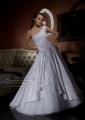 Свадебное платье 9511