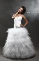 Свадебное платье 34-12
