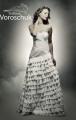 Свадебное платье 36-12