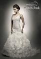 Свадебное платье  43-12