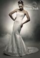 Свадебное платье 44-12