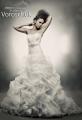 Свадебное платье  53-12