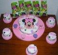 Пирожное детское  Микки Мауса №007 код товара: 2-10-007