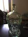 Бутылка Череп 2,5л