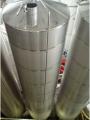 Резервуарное оборудование для сыпучих и жидких веществ из нержавеющей стали