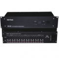 Матричный коммутатор аудио- и S-Video сигнала SXB828