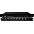 Матричный коммутатор аудио- и SVGA сигнала SSB424