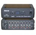 Матричный коммутатор аудио- и S-Video сигналов SXB424