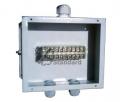 Коробка соединительная металлическая КС-10