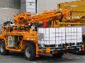 Оборудование машиностроительное  Установка для торкрет бетонирования CIFA Spritz System 3