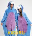 Пижама Кигуруми ослик Иа